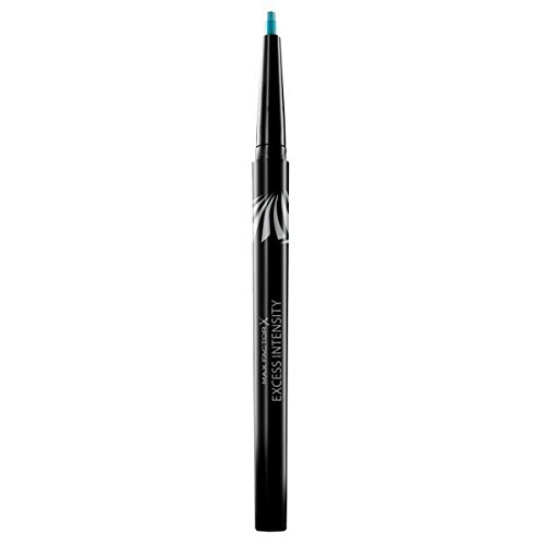 Max Factor Excess Intensity Longwear Eyeliner Aqua 2