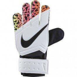 Nike Gk Jr Match Gants de gardien unisexe Noir/Blanc