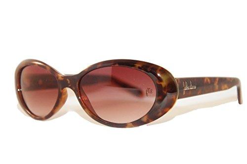 Fabris Lane Damen Designer Sonnenbrille fla101772Schildpatt NEU
