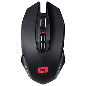 Lioncast Gaming MMO-Maus LM40,50,60