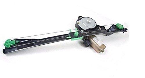 Preisvergleich Produktbild FIAT PUNTO II 188 99-10 Fensterheber elektrisch Elektromotor Vorne Links MM