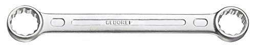 GEDORE 4 36X41 - LLAVE POLIGONAL DE DOBLE BOCA 36X41 MM