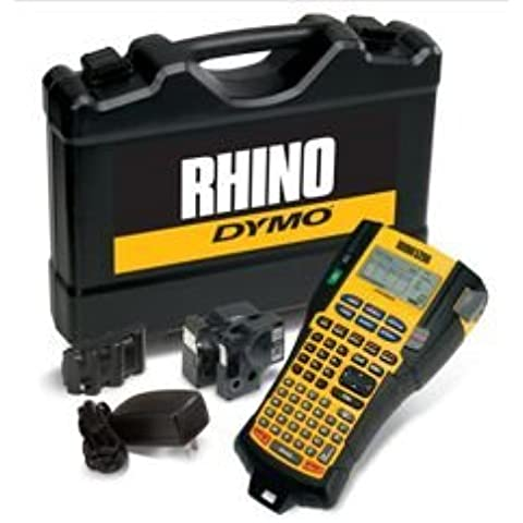 DYMO RhinoPRO 5200Etichettatrice Kit stampante adattatore e