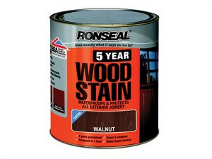 ronseal-5ywsno25l-5-year-woodstain-natural-oak-25-litre