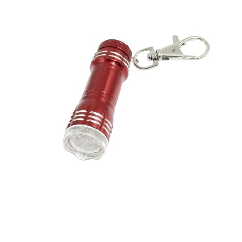 dimart-red-aluminum-shell-white-3-led-flashlight-torch-w-lobster-clasp