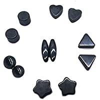 Kidsbay Different Shapes Magnet for Kids Fun and Joy-Pack of 24