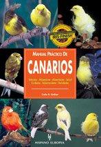 Manual práctico de canarios (Manuales prácticos) por Linda A. Lindner