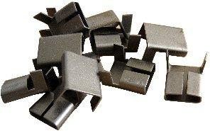 Preisvergleich Produktbild 16mm Verschlusshülsen für Stahlbandumreifungen * RMe * 500 Stk.