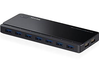 UH720 7 USB 3.0 Portlu ve 2 Hızlı Şarj Portlu Çoklayıcı