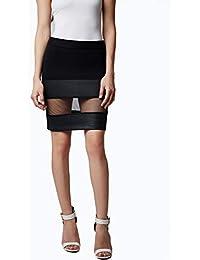 Rider Republic Women's Pencil Mini Skirt