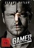Gamer (DVD)VL KJ -STEELBOOK- UFA(Universum