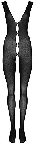 ORION Catsuit - ouvert Reizwäsche Dessous für Frauen, erotischer Bodysuit zum Verführen, sexy Einteiler für sie, rückenfrei, (Sexy Outfits Erwachsene)