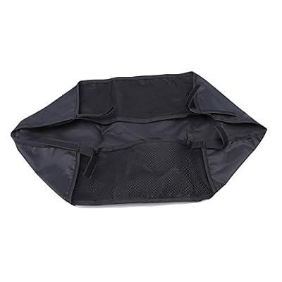NYAOLE - Bolsa de malla impermeable para cochecito de bebé