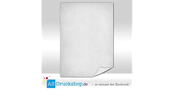 Carrara-grau Marmorpapier 100 Blatt Venato 90 g-Offsetpapier DIN A5