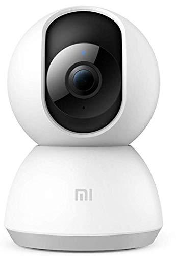 Imagen de Cámara Domo Ip Xiaomi por menos de 40 euros.