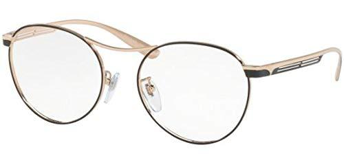 Brillen Bvlgari BV 2208 BLACK Damenbrillen