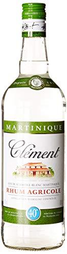 Clement Rhum Blanc de Martinique Clément 1L