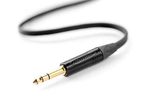 Beyerdynamic T12nd Generation HiFi Stereo-Kopfhörer mit dynamischen halboffenen Design schwarz - 9
