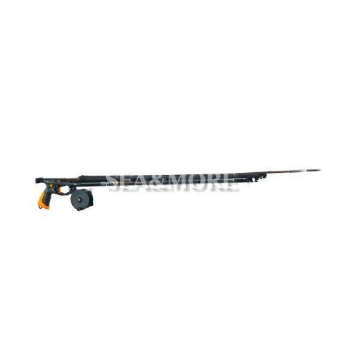 Mares 423416, Fucile ad Elastico Unisex - Adulto, Multicolore, 90 cm