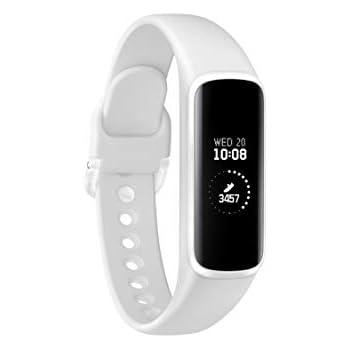 Samsung Galaxy Fit e - Smartwatch, color Blanco
