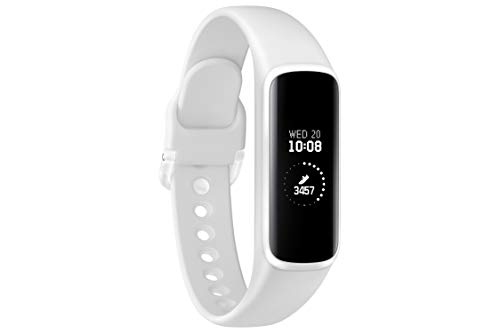 Samsung Galaxy Fit e, weiß