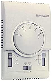 Honeywell Home T6373B1130 fancoil On/Off thermostat