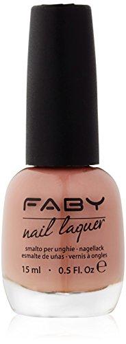 Faby Nagellack Buena Vista, 15 ml