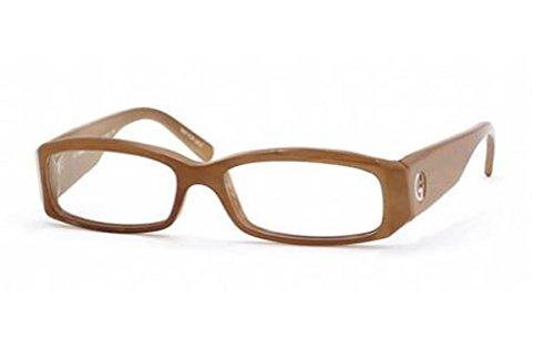 Armani Jeans Damen Brillengestell Braun Pkc Medium