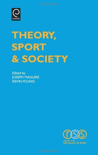 Theory, Sport & Society (Research in the Sociology of Sport) (2002-07-02)