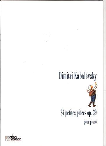 kabalevsky-ventiquattro-piccole-pezzi-op-39-per-pianoforte