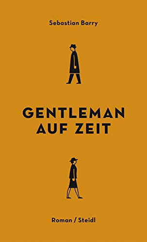 Gentleman auf Zeit (German Edition) eBook: Sebastian Barry, Hans ...