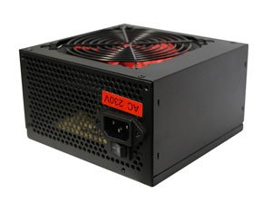 Zebronics PS51 ZEB-450W T SATA Power Supply (GOLD SERIES)