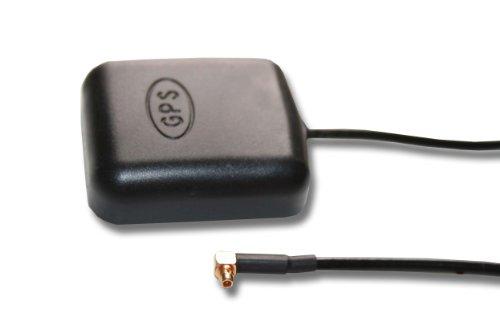 Externe aktive GPS-Antenne 5m mit MMCX-Anschluss für NAVIGON Bluetooth KIT m. MMCX/Navigon PNA / 2100/2110 / 5100/5110 / 7100/7110 etc. Gps-antenne Kit