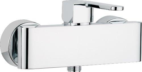 AquaSu, Miscelatore monocomando Victor per doccia, cromato