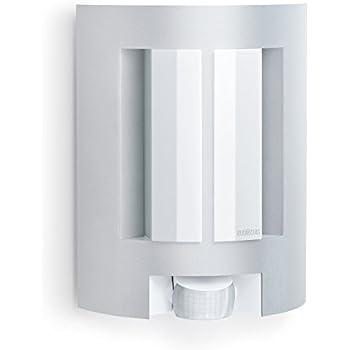 steinel l 20 s applique d tecteur de mouvement 180 luminaire ext rieur avec habillage en. Black Bedroom Furniture Sets. Home Design Ideas