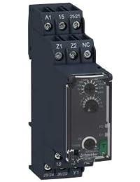 Schneider elec pia - lec 20 02 - Temporizador temporización conexión