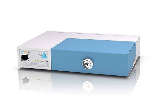 SEH myUTN-80 Dongle Server 10BaseT/100BaseTX (EU)