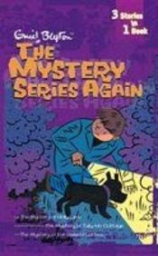 Enid Blyton -3 In 1 -Mystery Series 3In1 Vol 3