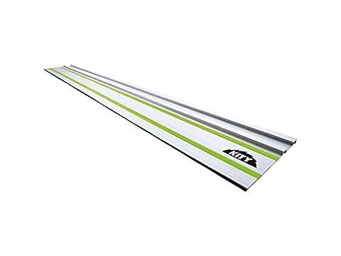 Scheppach Kity - Rail de guidage 1400mm - 3011802701