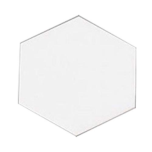 Amneria LED Wall Light Hexagonal Night Lamp Quantum Geometry Touching for Home Bedrooms - Aquarium Kit Net