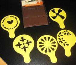 Paula Deen Cookies (Paula Deen: Cupake and Cookie Stencils by Paula Deen)
