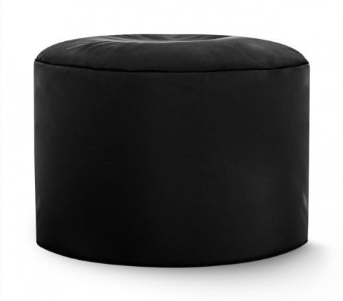 Sitzsack Scuba Dot.Com schwarz