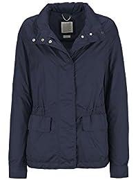 Geox Woman Jacket, Chaqueta para Mujer, , Talla de fabricante: