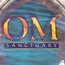 Om Sanctuary (Audio CD) - Valley of the Sun / J.D. McKean