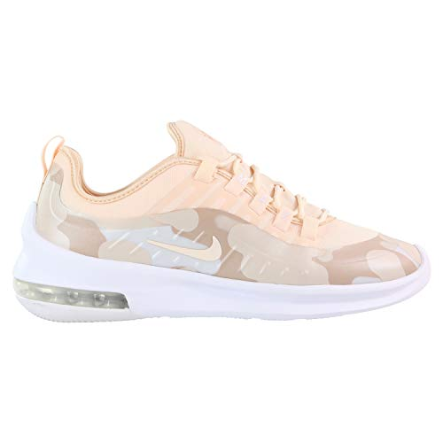 detailed look 46fb6 f9975 Nike Damen WMNS Air Max Axis Prem Leichtathletikschuhe Mehrfarbig  (White Guava Ice Red