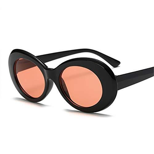 CCMOO Kaleidoskop Brille Männer Clout Brille Augen Sonnenbrille für Frauen Retro Runde Brillen-1