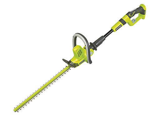 "Ryobi OHT1850X 18V One Plus ""Long Reach"" Akku-Heckenschere"
