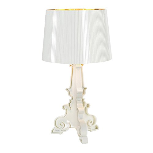 Kartell 9050Q7 Take Abat-Jour, Color White | Online Shop | The ...
