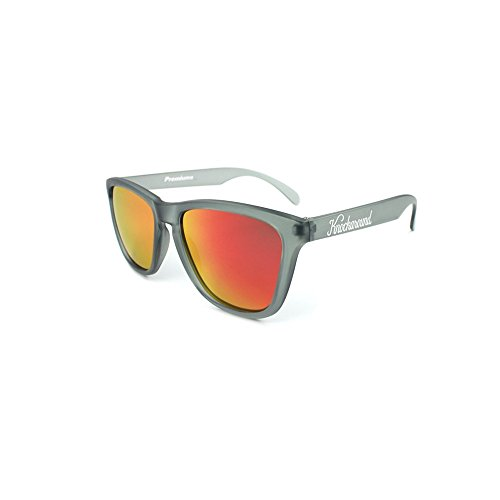 Knockaround Classic Premium Frosted Grey