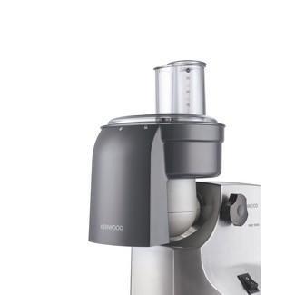 mgx400-Zubehör Hat Brunoise komplett Roboter menager Kenwood KM331Chef